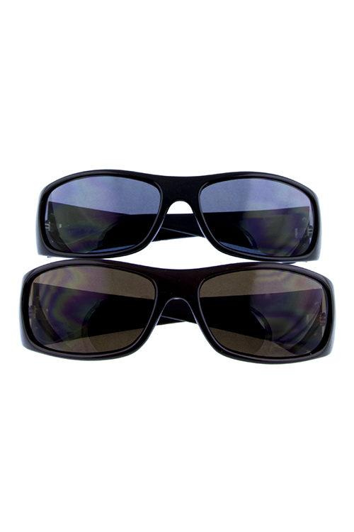 a53538efb63 Mens sports wrap Ekron plastic sunglasses A3-CTM1008